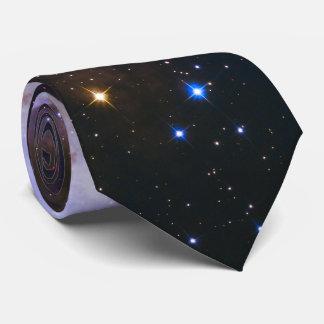 Cosmic Space Tie