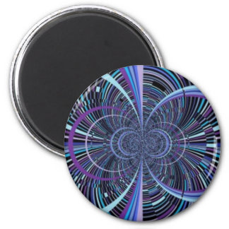 Cosmic Spider Design Magnets