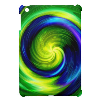 Cosmic spiral orion nebula 4 cover for the iPad mini