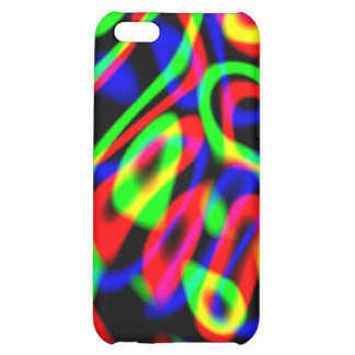 Cosmic Strings 4 4S iPhone 5C Cover