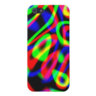 Cosmic Strings 4 4S Case For iPhone 5
