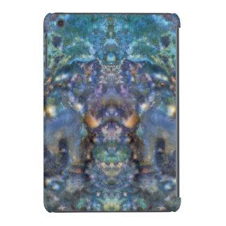 Cosmic Superhero iPad Mini Cases