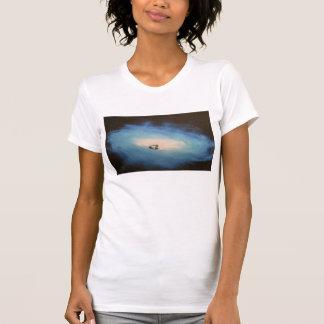 Cosmic Swimmer T Shirt