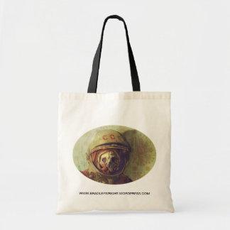 Cosmonaut bag