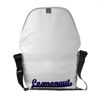 Cosmonaut Classic Job Design Commuter Bag