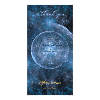 Cosmos Background 001 Card