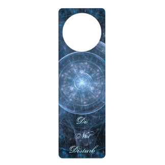Cosmos Background 001 Door Hanger