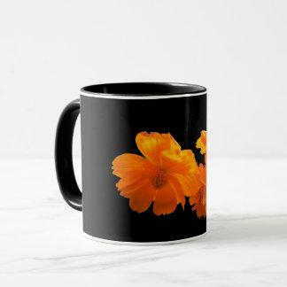 Cosmos Charm Mug