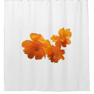 Cosmos Charm Shower Curtain