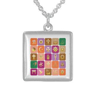 COSMOS Encapsulates ALL  RELIGIONS THINGS N BEINGS Custom Jewelry