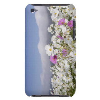 Cosmos Flower Barely There iPod Case