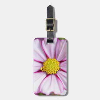 Cosmos Flower (bidens formosa) Luggage Tag