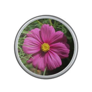 Cosmos Flower Bumpster Speaker