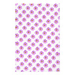 Cosmos Flowers Stationery