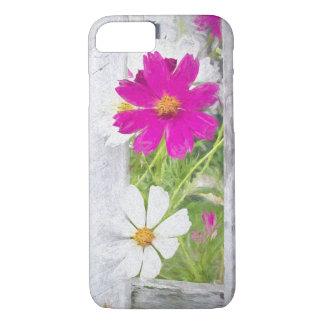 Cosmos garden impressionism iPhone 8/7 case