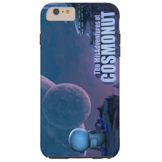 Cosmo's iPhone 6 Plus Tough Case - Worker Studio