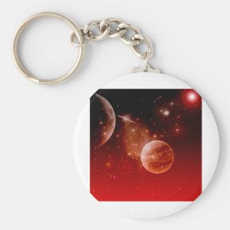cosmos key chains