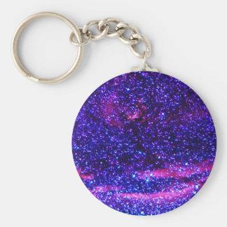 Cosmos Keychain