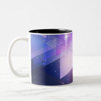 Cosmos Sky Galaxy Print Mug