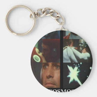 Cosmos: War of the Planets Gear Key Chains
