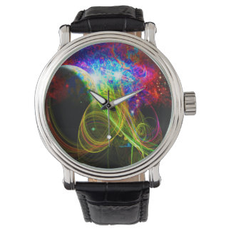 Cosmos Wristwatch