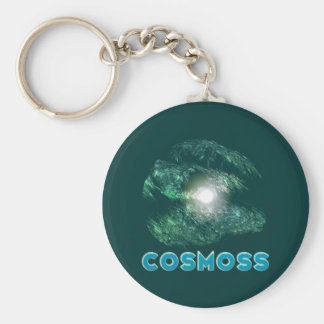 cosmoss cosmos moss key chains