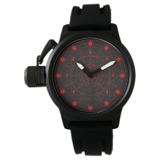 Cosmosys [Japanese Zodiac Version] Wristwatch