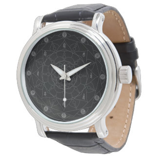 Cosmosys [Japanese Zodiac Version] Wristwatches