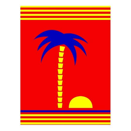 Costa Brava Postcard