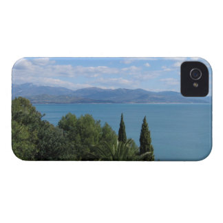 Costa del Cilento custom iPhone 4 case-mate