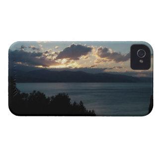 Costa del Cilento sunrise iPhone 4 case-mate