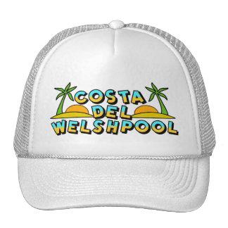 Costa del Welshpool Cap