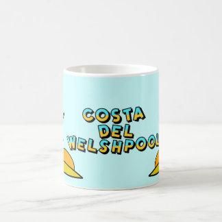 Costa del Welshpool Coffee Mug