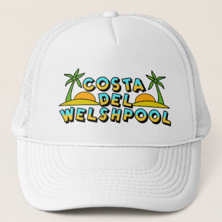 Costa del Welshpool Trucker Hat