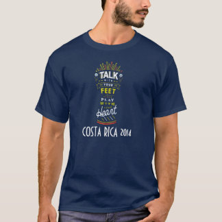 COSTA RICA 2014 T-Shirt