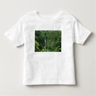 Costa Rica, Arenal Volcano area, Hanging Bridges Toddler T-Shirt