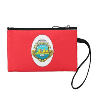 Costa Rica Coin Wallets