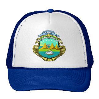 Costa Rica Baseball Mütze