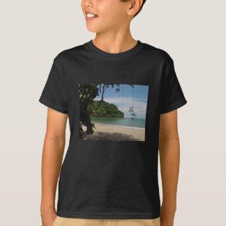 Costa Rica Beach Paradise T-Shirt
