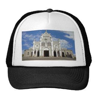 costa rica church cap