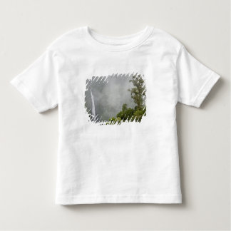 Costa Rica, cloud forest in mountains near La Toddler T-Shirt