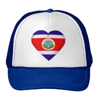 Costa Rica Cost Rican Flag Cap