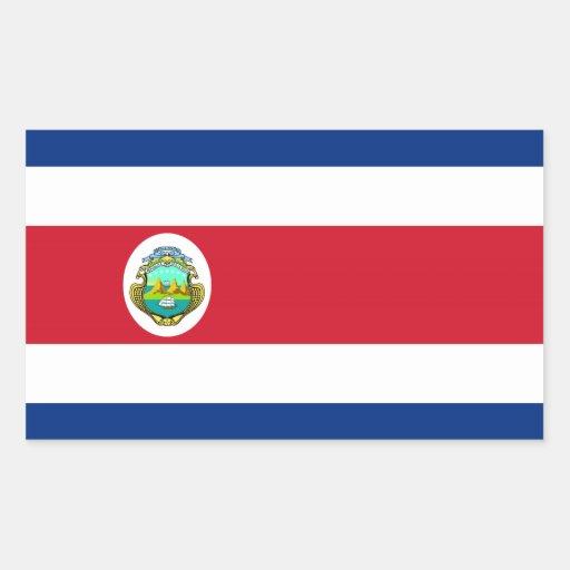 Costa Rica – Costa Rican National Flag