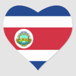 Costa Rica – Costa Rican National Flag