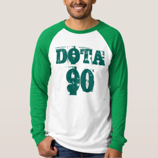 Costa Rica Dota 90th Anniversary ZAZZLE Exclusive T-Shirt