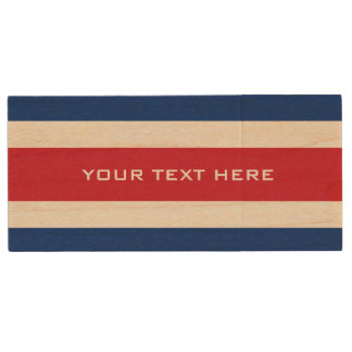 Costa Rica flag USB pendrive flash drive