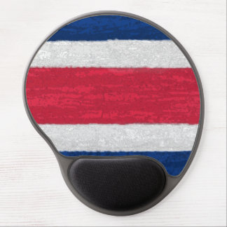 Costa Rica Gel Mouse Pad