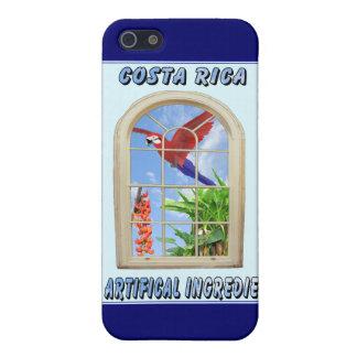 Costa Rica iPhone 5 Case