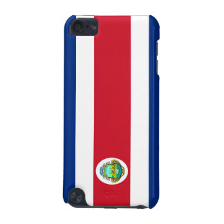 COSTA RICA iPod TOUCH (5TH GENERATION) CASES