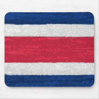 Costa Rica Mouse Pads